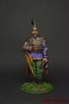 Скиф - Оловянный солдатик коллекционная роспись 54 мм. Все оловянные солдатики расписываются художником вручную
