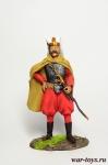 Турок - Оловянный солдатик коллекционная роспись 54 мм. Все оловянные солдатики расписываются художником в ручную