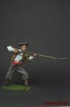 Пират, 17-18 вв. - Оловянный солдатик коллекционная роспись 54 мм. Все оловянные солдатики расписываются художником вручную