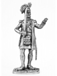 Офицер 42-го Королевского шотландского полка