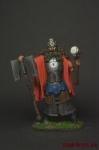 Фэнтези. Zhorback - Оловянный солдатик коллекционная роспись 54 мм. Все оловянные солдатики расписываются художником вручную