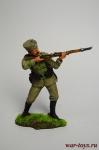 Рядовой 17 гусарского полка, Германия, 1914 год - Оловянный солдатик коллекционная роспись 54 мм. Все оловянные солдатики расписываются художником вручную