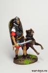Легионер с боевым псом, XX