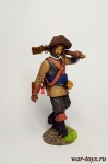 Эдмунд Айронсайд - Оловянный солдатик коллекционная роспись 54 мм. Все оловянные солдатики расписываются художником в ручную
