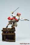 Пираты Карибского Моря:
