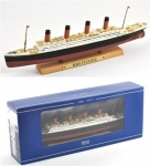 Британский трансатлантический лайнер RMS
