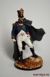 Наполеоновские войны - Оловянный солдатик коллекционная роспись 54 мм. Все оловянные солдатики расписываются художником в ручную