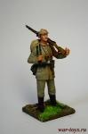 Немецкий пехотинец 1916 - Оловянный солдатик коллекционная роспись 54 мм. Все оловянные солдатики расписываются художником в ручную