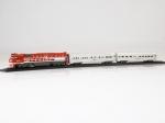 Масштабная модель поезда 1:220 The Ghan 75 Australien - Масштабная модель поезда 1:220