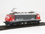 Электровоз Re 4/4 IV Nr.10101 Швейцария 1982Электровоз Re 4/4 I - Масштабная модель поезда 1:87