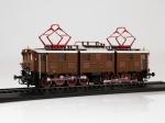Электровоз EG5 22 501/E 91 Deutsche - Масштабная модель поезда 1:87