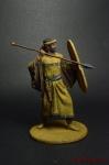 Персидский воин отряда