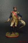 Маршаль Жан де Дье Сульт - Оловянный солдатик коллекционная роспись 54 мм. Все оловянные солдатики расписываются художником вручную