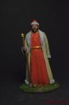 Иван Грозный - Оловянный солдатик коллекционная роспись 54 мм. Все оловянные солдатики расписываются художником вручную