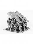 Римские войны. Группа с пиллумами (