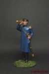 Нахимов П.С. - Оловянный солдатик коллекционная роспись 54 мм. Все оловянные солдатики расписываются художником вручную